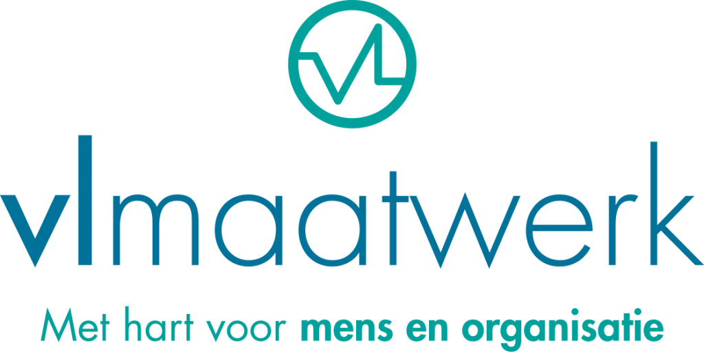 VLMAATWERK logo